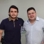 Anderson Almeida E Eriberto Moraes