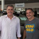 Anderson Fígaro E Aurélio Gonçalves