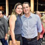 Aryana Sousa E Eduardo Urano