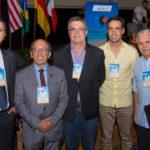 Augusto Sousa, André Montenegro, José Carlos Gama, Gama Filho E Pio Rodrigues