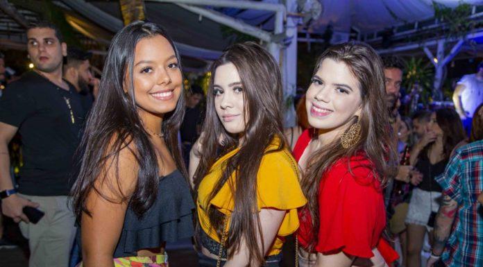 Beatriz Castro, Carolina Porf E Vivian Castro