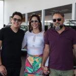 Breno Alves, Ariela E Idivaldo Dourado 2