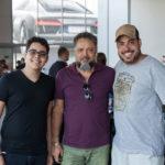 Breno Alves, Idivaldo E Rafael Dourado 2