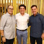 Breno Camara, Romulo Santos E Rafael Cisne (2)