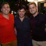 Bruno Frota, Mateus Bezerra E Arthur Bonavides (1)
