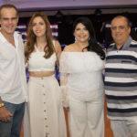Célio Gurgel, Ana Flávia Torquato, Sellene E Max Câmara (1)