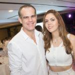 Célio Gurgel E Ana Flávia Torquato (2)