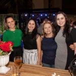 Camila Lemos, Carolina Pinheiro, Clara E Weyde Tomé