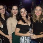 Camila Nogueira, Lia Sampaio, Cecília Barros E Fernanda Sampaio (1)