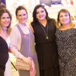 Carla Nogueira, Nidja Bezerra, Viviane Almada E Cecília Sousa (1)