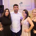 Catarina Rosal, Davi Cardoso, Kelly Cavalcante E Elis Lorena (1)