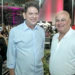 Cid Ferreira Gomes E Luciano Cavalcante (2)