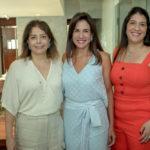 Claudia Gradivol, Ana Virginia Martins E Elisa Oliveira (2)