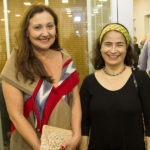 Claudia Leitão E Raquel Gondim (1)