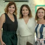 Cris Faria, Claudia Gradivol E Claudia Fujita (2)