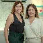 Cris Faria E Claudia Gradivol