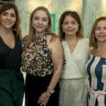 Cris Faria,Sandra Fujita, Claudia Gradivol E Claudia Fujita (2)
