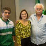Cristiano Mendonça, Erineide E Sebastião Diógenes (1)