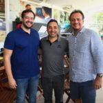 Daniel Carvalho, Ronaldo Munhoz E Adriano Nogueira (1)