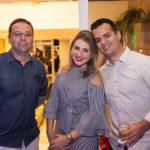 Daniel Farney, Aline E Emanuel Veras