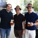 Davi Feitosa, Genaldo E Giordano Braz (1)