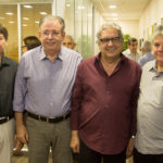 Edgar Gadelha, Ricardo Cavalcante, Fred Fernandes E Chico Estêves (3)