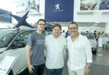 Eduardo, Newton Monteiro E Aguimar Filho (2)