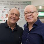 Erivaldo Alves E Manuel Lorenço