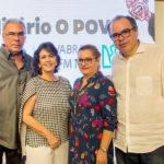 Esdras Guimarães, Neuma Figueiredo, Silvia E João Dummar Neto (1)
