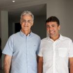 Estênio Martins E Marcos Novaes