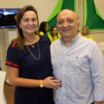 Fátima Santana E Nilson Santos (2)
