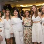 Fabiana Lustosa, Carla Roma, Sellene Câmara, Vladia Gomes, Ana Flávia Torquato E Rejane Belchior (1)