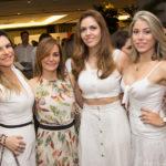 Fabiana Lustosa, Vladia Gomes, Ana Flavia Torquato E Rejane Belchior (1)