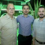 Fabio Rocha, Potiguara Frota E MIguel Dias (2)