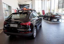 FeijoAudi   Audi Center Fortaleza 17