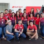 FeijoAudi   Audi Center Fortaleza 18