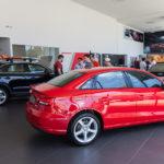 FeijoAudi   Audi Center Fortaleza 6