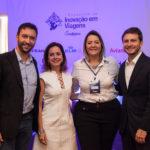 Fernão Loureiro, Natália Abreu, Luana Nogueira E Felipe Dias Lopes