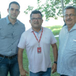 Florencio Gomes, Miguel Nobre E Ernesto Lemos (1)