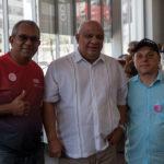 Francisco Alencar, Pedro Alfredo E Aquiles Gomes 2