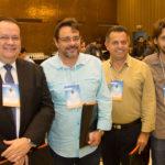 George Gress, Ricardo Teixeira, Sindaux Filho, Francantônio Neto (2)