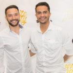 Gerliano Nogueira E Wesley Alves