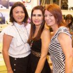 Guiomar Feitosa, Lorena Pouchain E Suzana Farias (1)
