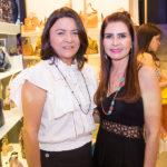 Guiomar Feitosa E Lorena Pouchain (1)