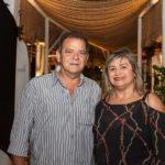 Haroldo Pedreira E Marilac Queiroz
