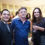 Henrimar Ushmora, Reinolds Luvisol E Suenia Vieira 01