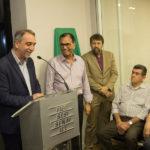 Inauguração Do Observatório Da Industria   FIEC (16)