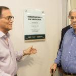 Inauguração Do Observatório Da Industria   FIEC (20)