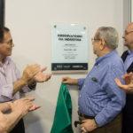 Inauguração Do Observatório Da Industria   FIEC (36)