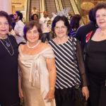 Isabela Arruda, Miriam Almada, Marilandia Ferrer E Miris Dantas (2)